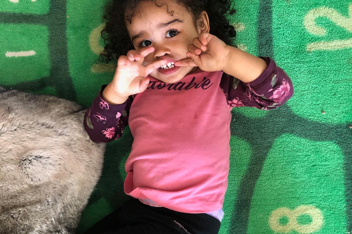 Wabano Kids Early Years Program